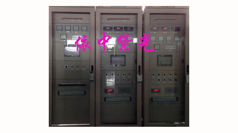 <b>YZXHD-Ⅰ火力发电综合自动化实验系统</b>