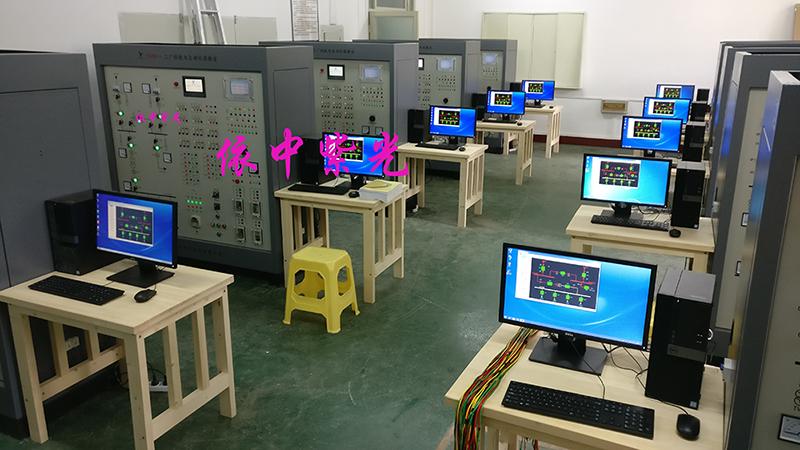 <b>YZGTW-I供配电综合自动化及考核实验系统</b>