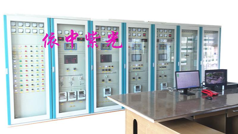 <b>YZXSD-Ⅰ 水力发电综合自动化实验系统</b>