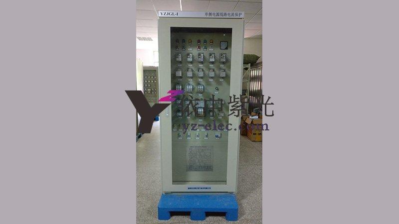 <b>YZJGL-I单侧电源线路电流保护</b>
