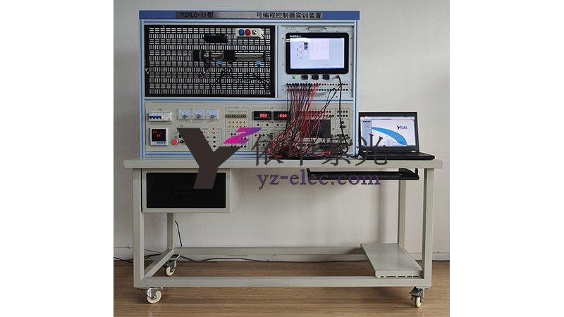 <b>YZPLN-25 PLC可编程控制器龙8国际官网装置</b>