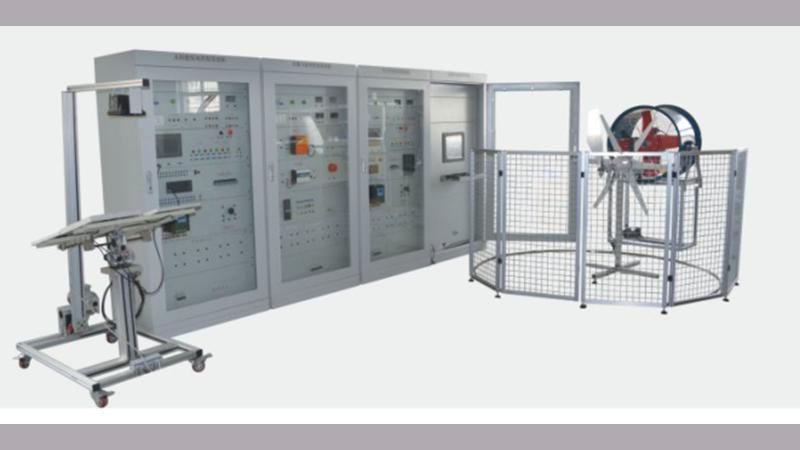 <b>YZGF-2A风光互补发电龙8国际官网系统</b>