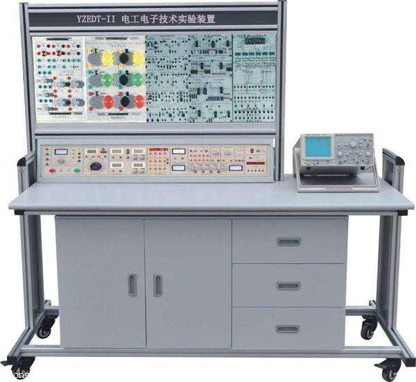 <b>YZEDT-II电工电子技术实训装置</b>