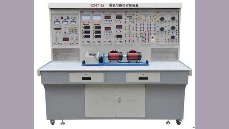 YZDJT-IA电机与拖动实验装置