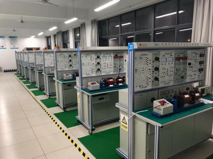 YZDQ-1 电机系统教学实验台