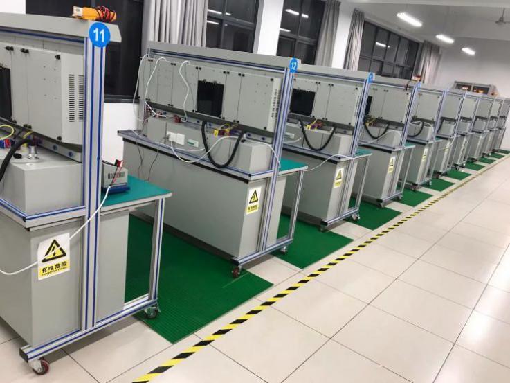 YZDD-1A电力电子及运动控制实验设备